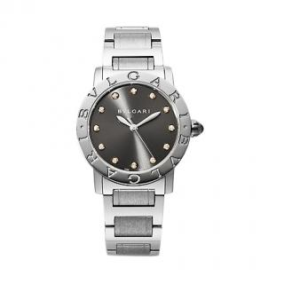 Bvlgari BB26SS Quartz Daimond Watch