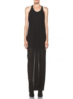 Acne Studios 'Magenta Long' Dress