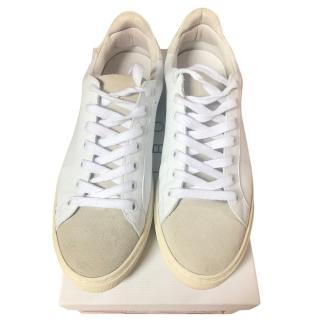 Iro white low top Sneakers