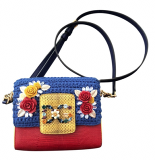 Dolce & Gabbana Millennial cross-body bag