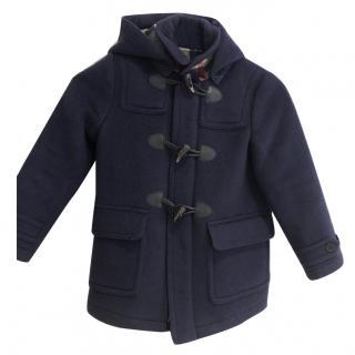 Burberry Boy's Duffel Coat
