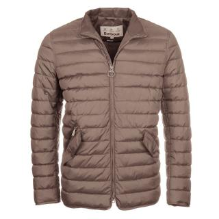 Mens Barbour quilted jacket