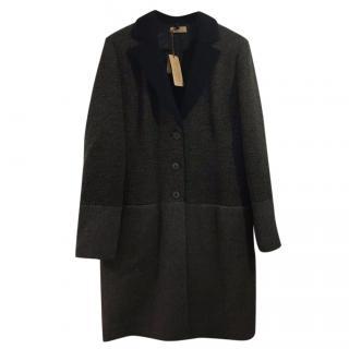 Falconeri Wool Coat