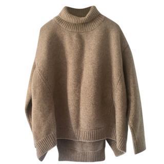 Celine wool knit jumper