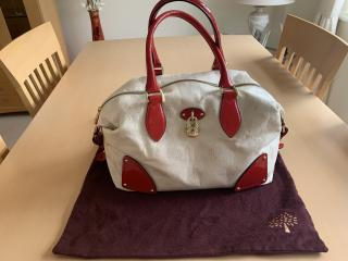 Mulberry Tamara Clipper Bag