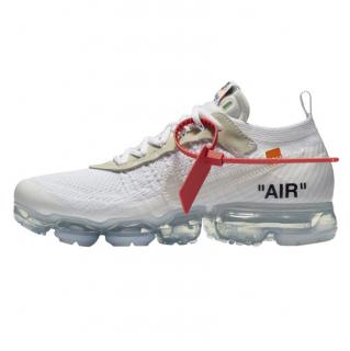 Off-White x Nike Air VaporMax Trainers