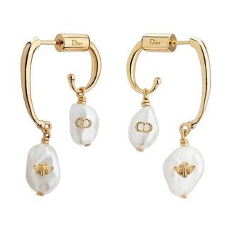 Dior Cruise Earrings