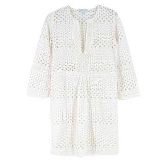 Karma Beach White Dress
