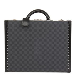 Louis Vuitton Cotteville 45 Damier Canvas Travel Case