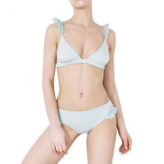 More Noir Monaco Silky Wings Classic Bikini