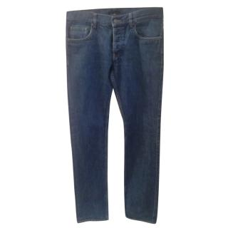 Prada classic jeans