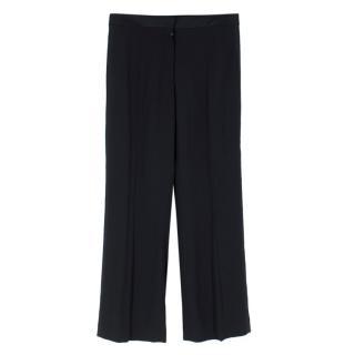 Sonia Rykiel Black Tailored Trousers