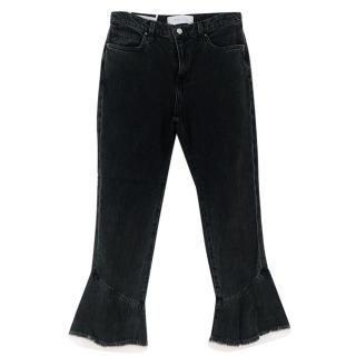 Iro Jeans Berry Flared Jeans