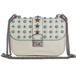 Valentino Glam Rock Wonder Woman leather bag