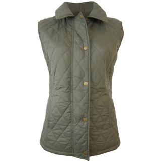 Barbour Quilted Waistcoat