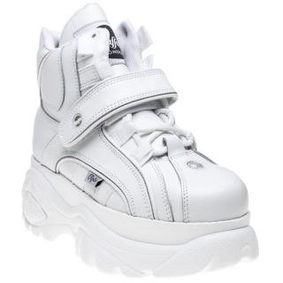 Buffalo 1348-14 2.0 White Boots