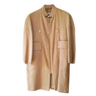 Max & Co Cotton Caban Coat