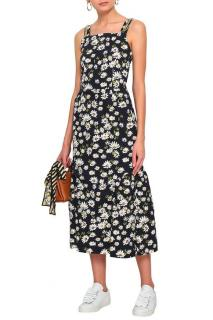 Mother Of Pearl Louise Daisy print dress