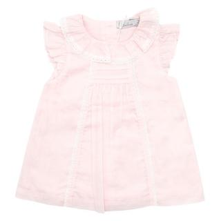 Patachou Baby Girl Pink Dress