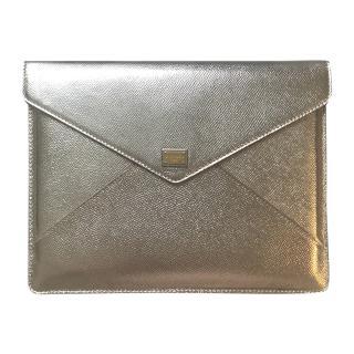 Dolce & Gabbana Envelope Tablet Case Clutch