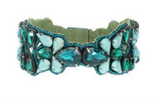 Deepa Gurnani Handmade Bracelet