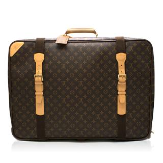 Louis Vuitton Satellite 70 Monogram Canvas Suitcase