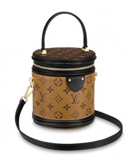 Louis Vuitton Monogram Reverse Canvas Cannes Bag