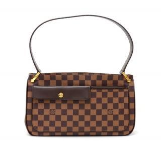 Louis Vuitton Aubagne Shoulder Bag