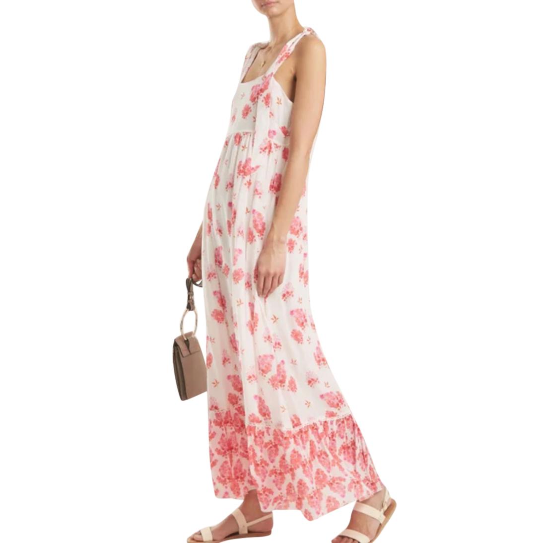 Athena Procopiou Silk Dress