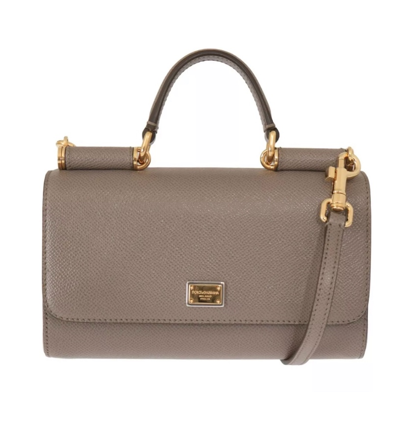 1e4af85e83 Dolce Gabbana Small Sicily Bag | HEWI London