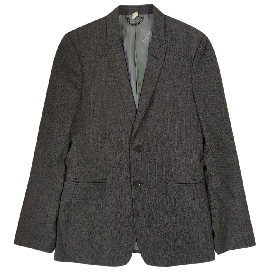 Burberry Classic Slim Fit Blazer