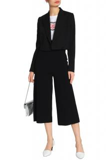 Stella McCartney cropped blazer