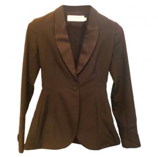 Christian Dior Black Blazer