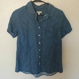 Toga Pulla JAPAN Blue Faux Fur contrast panel Sleeveless Pleated Dress M