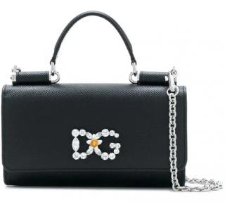 Dolce & Gabbana Mini Sicily Von Bag