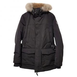 NAPAPIJIRI Men's Puffer Jacket