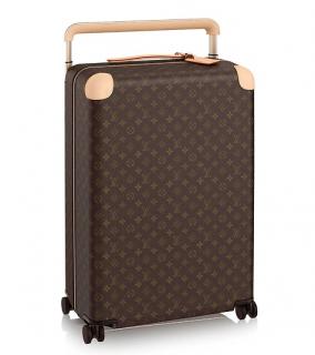 Louis Vuitton Horizon 55 Monogram Canvas Travel Case