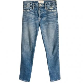 Slvrlake straight-leg jeans Cult denim from Moda Operandi �320
