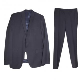 Versace Collection men's suit