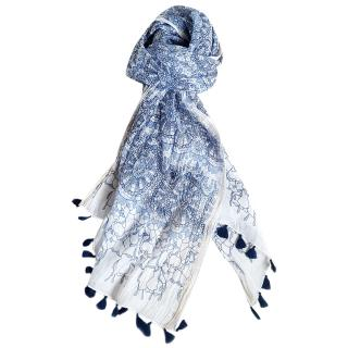 Gerard Darel Tavi scarf