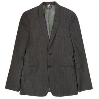 Burberry Classic Slim Fit Blazer