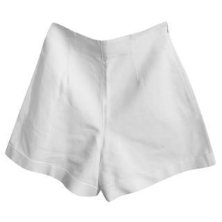 Ralph Lauren high waist shorts