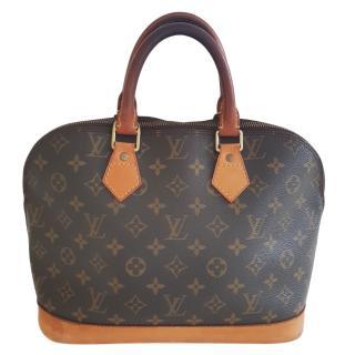 59eb6ec7b3a Louis Vuitton Alma Monogram bag