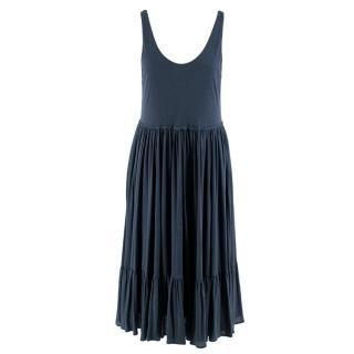 3.1 Phillip Lim Silk-blend Jersey Dress