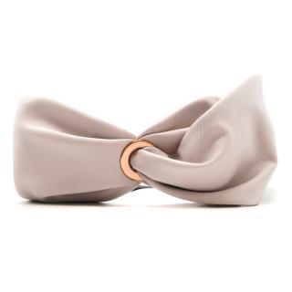 Paule Ka Bow Tie Belt