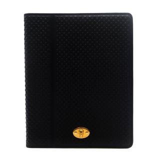 Alexander McQueen Textured Leather Ipad Cover