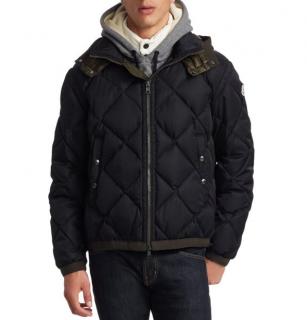 Moncler Marcel Men's Quilted Jacket
