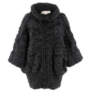 Stella McCartney Wool & Cashmere-blend Knitted Cardigan