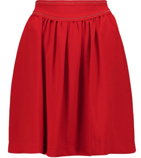 Isabel Marant Waso crepe mini skirt