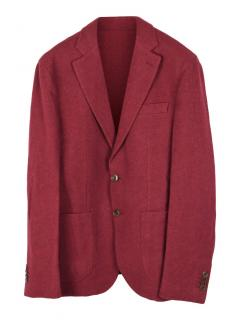 Etro regular fit wool single-breasted blazer